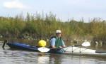 Highlight for Album: Canoe and Kayak Trip