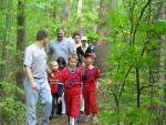 Highlight for Album: Kids' Nature Walk