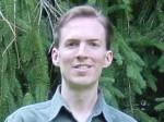 Scott Barnes, Webmaster and publicity coordinator.